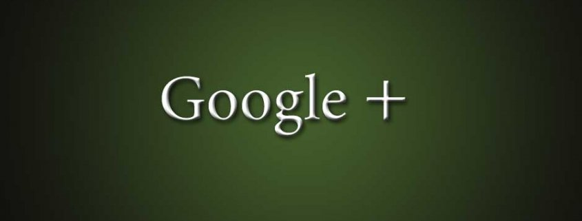 You should care about Google Plus