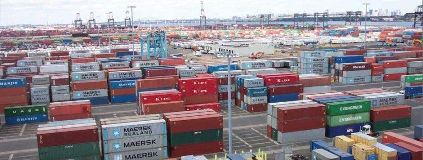 West Coast Port Strike