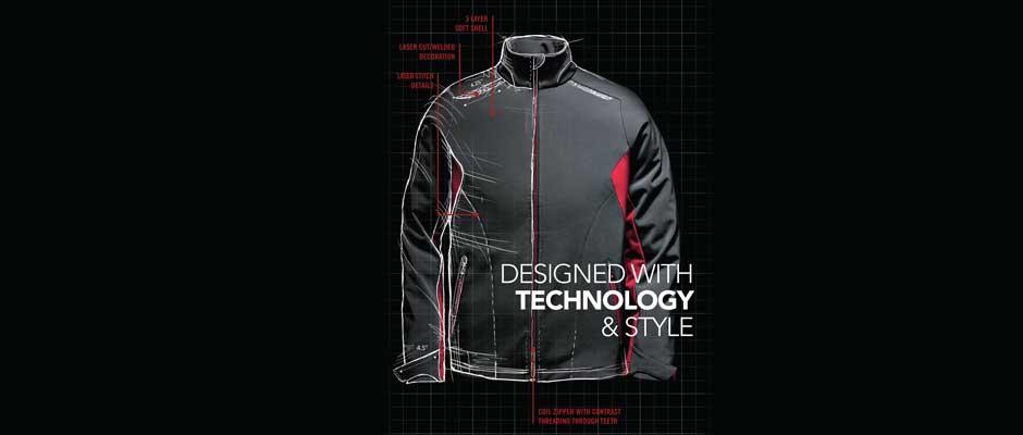 Ash City Genesis of an apparel Line
