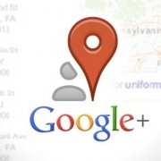 Google Plus Local Pages