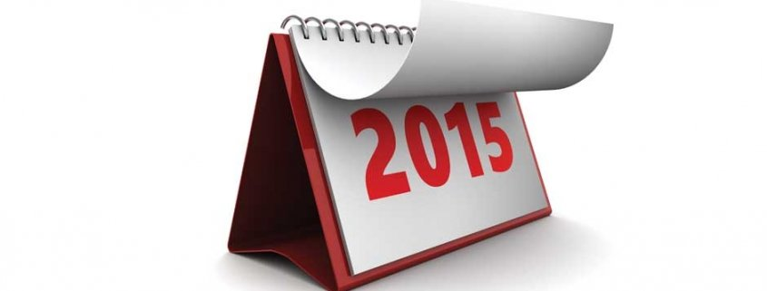 what you need to implement in the new year