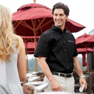 uniforms and workwear for resaurants