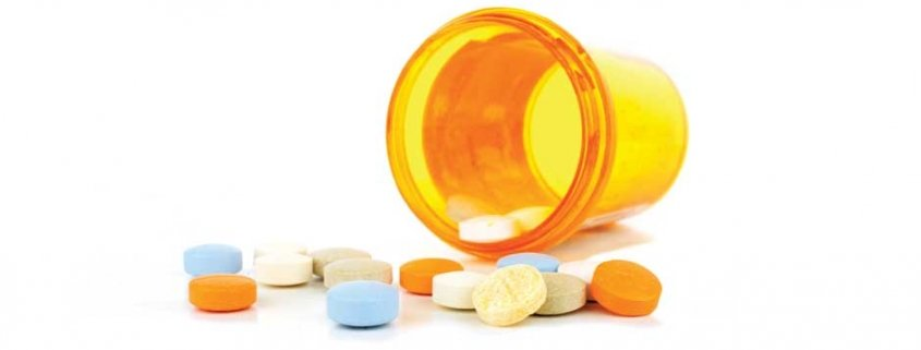opioid abuse in the workplace
