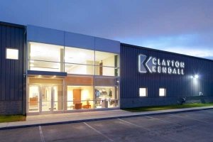 Clayton Kendall Facilities