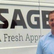 Ken Kaveny, Sage Facility Services