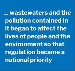 wastewater quite