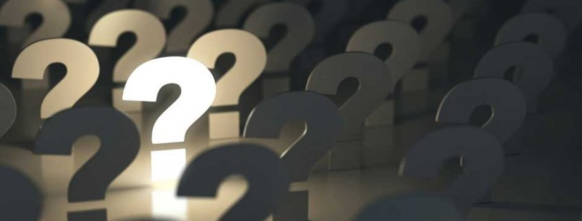 six questions