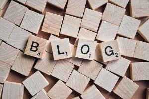 Blogs can play a part i your marketing strategy