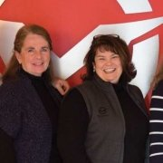 The MarkaBull Team: Rob Sneed, Kay Scruggs, Beth Sneed and Emily Koballa