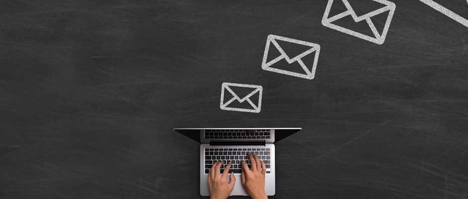 builing an email list