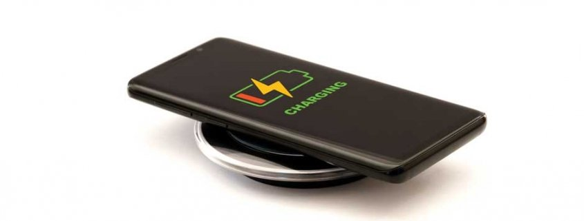 All About Wireless charging