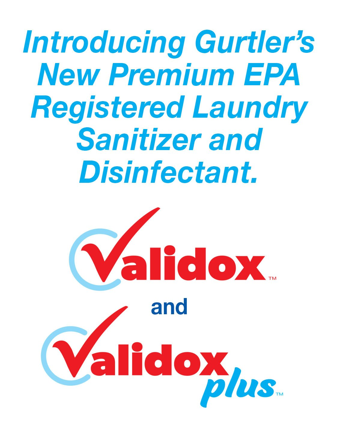 Gurtler Introduces Validox